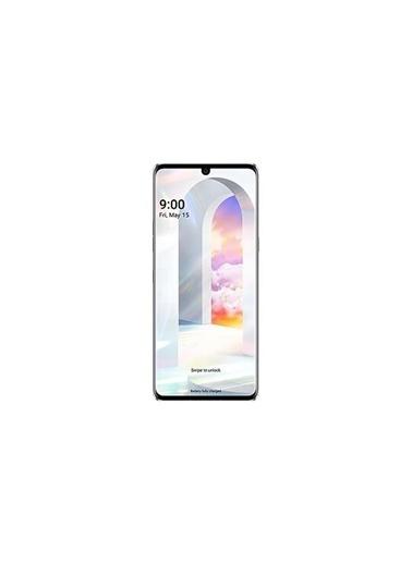 LG Velvet 6 Gb Ram 128 Gb Akıllı Telefon Beyaz Renkli